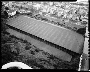 Francisco Reservoir - PUC Archives 1962
